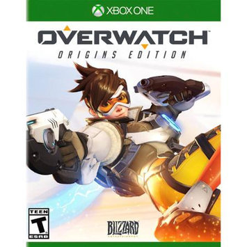 Activision, Inc. Overwatch Origins Edition - Xbox One