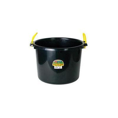 Miller Mfg Inc Miller Mfg Co Inc Muck Tub- Hot Pink 70 Quart - PSB70HOTPINK