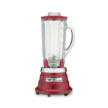 Waring Pro WPB80R Professional Bar Blender with 48-Ounce Jar Chili