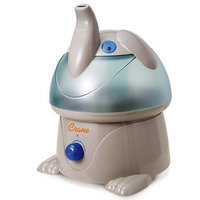Crane EE-3186 Elephant Ultrasonic Cool Mist Humidifier