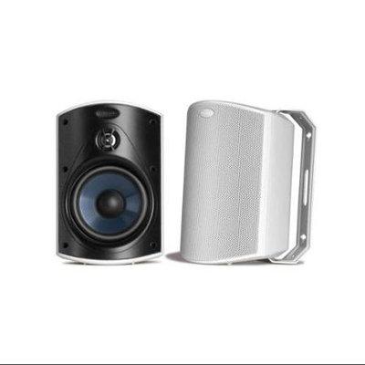 Polk Audio Atrium 4 Outdoor White Loudspeakers