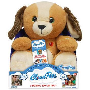 Jay At Play CloudPets 12 inch Puppy