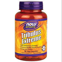 NOW Foods Tribulus Extreme 90 Capsules - Vegan