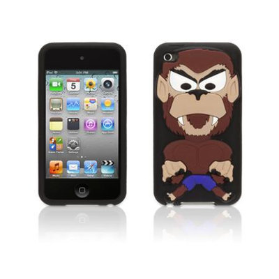 Griffin Technology - Freak Show Case for 4th-Generation Apple iPod touch - Werewolf