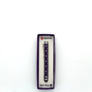 Griffin Purple Elephants Stylus for Capacitive Touchscreens