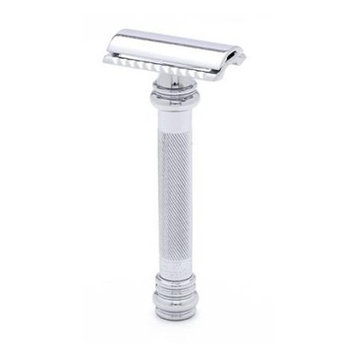 Merkur 38C Barber Pole Safety Razor