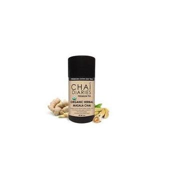 Chai Diaries CHLL - 002 Organic Herbal Masala Chai - Caffeine Free