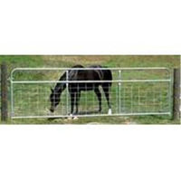 Behlen Farmaster 40115048 1-5/8 20Ga Wire Fill Gate 50X4 Utility Gates