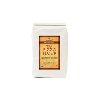 pizzacraft Grill Tools 2 lbs. Organic 'OO' Pizza Flour PC0503