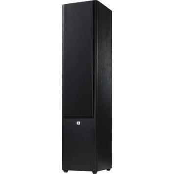 JBL Studio 290 3-Way Floorstanding Speaker - Each (Black)