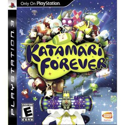 Katamari Forever Playstation3 Game NAMCO BANDAI Games