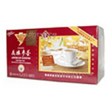 Prince Of Peace American Ginseng - 20 Packet - Other Herbs
