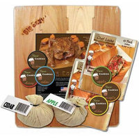 Kelly Craig CLFAMGRILL Family Grill Set 29 Count