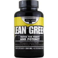 Primaforce Lean Green 60 capsules