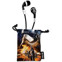 Star Wars Episode VII Noise Isolating Earbuds