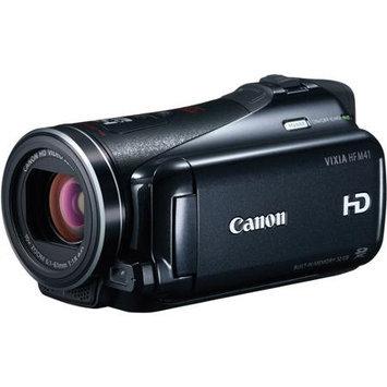 Canon LEGRIA HF M41 (Black) HD Camcorder