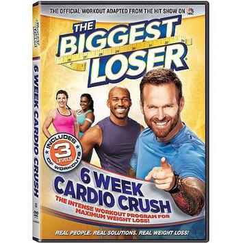 Lions Gate Biggest Loser: 6 Week Cardio Crush (used)
