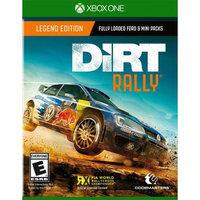 Square Enix Dirt Rally XBox One [XB1]