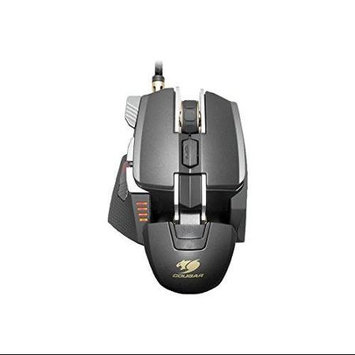 COUGAR 700M MOC700B Black Wired Laser Aluminum Gaming Mouse
