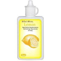 Minimax I-LEM 1.6 oz. Concentrated Lemon Essential Oil Based Fragrance