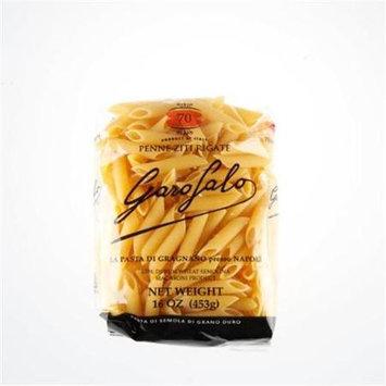 Garofalo No. 70 Penne Ziti Rigate Pasta 1 lb