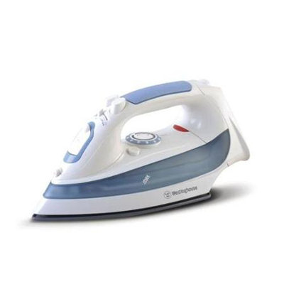 Westinghouse 1200 Watt Blue Steam Iron