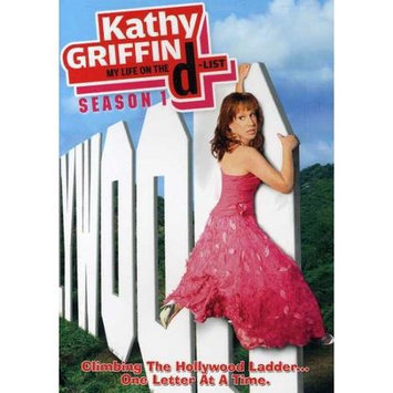 Universal Kathy Griffin - My Life On The D-List: Season One