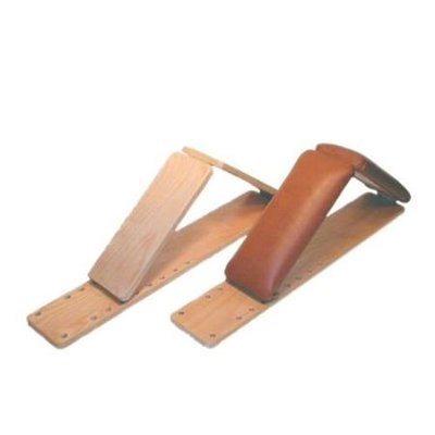 Fabrication Enterprises 10-1140 Quadriceps Board Unpadded