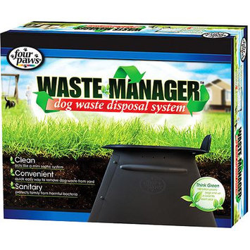 Four Paws Waste Management System 98275