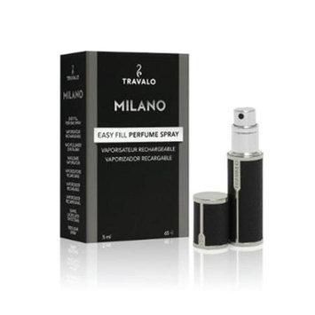 Reaction Retail AKC001 Milano Perfume - Black
