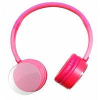 Hamilton Buhl KPCC-PNK Hamilton Buhl Express Yourself Kidz Phonz Headphone - Pin