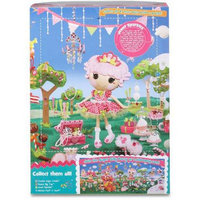 Mga Entertainment Lalaloopsy™ Super Silly Party™ Doll- Jewel Sparkles™