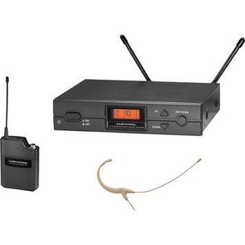 Audio-Technica ATW-2192 Wireless System, Headset