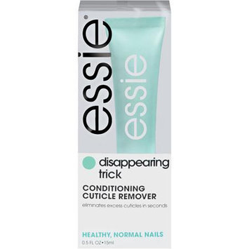 Essie disappearing trick conditioning cuticle remover