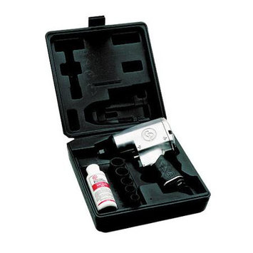 Chicago Pneumatic CP749K 1/2 Drive Air Impact Wrench Kit