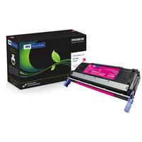MSE Magenta Toner Cartridge - Laser - 12000 Page - Magenta