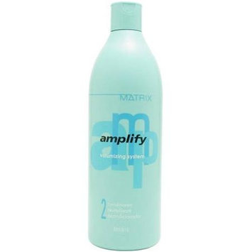 Amplify Volumizing System Conditioner - 33.8 oz