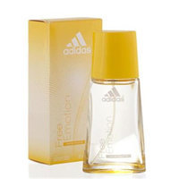 Coty Adidas Free Emotion Afmts1 Women Eau De Toilette Spray 1 Oz.
