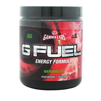 Gamma Labs G Fuel Watermelon - 40 Servings