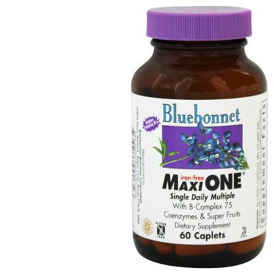 Bluebonnet Nutrition Maxi One Multiple (Iron Free)