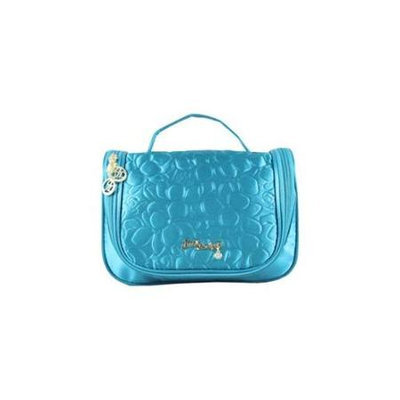 Jacki Design - Royal Blossom Travel Bag - Blue