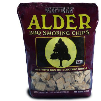 W W Wood Western Wood Smoking Chips