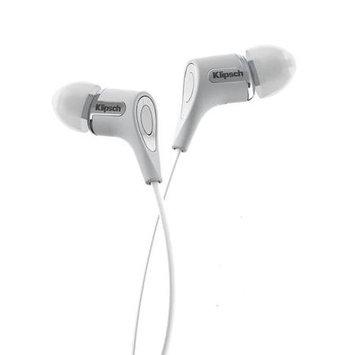 Klipsch R6 In-Ear Headphones (White)