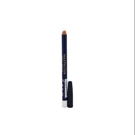 Max Factor White Eyeliner Kohl Eye Pencil