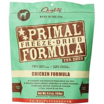 Primal Pet Food Primal Freeze Nugget Chicken Dry Dog Food
