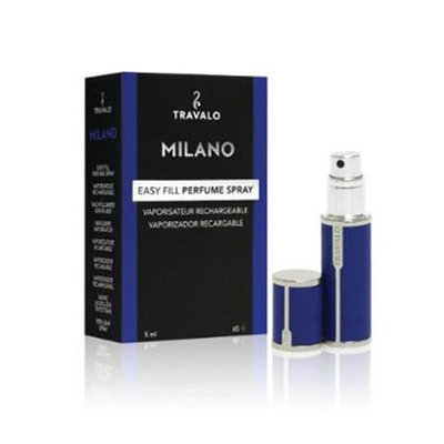Reaction Retail AKC007 Milano Perfume - Blue