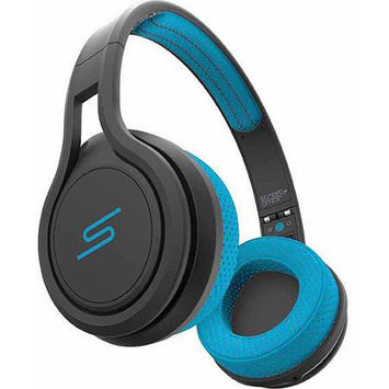 SMS Audio Street By 50 On-Ear Headphones - Blue