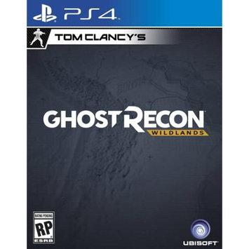 Ubi Soft Tom Clancy's Ghost Recon: Wildlands - Playstation 4