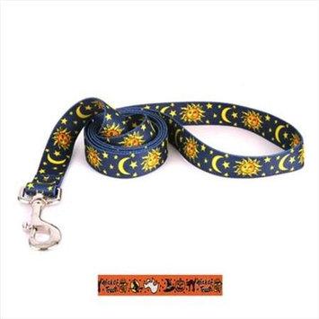 Yellow Dog Design Trick or Treat Lead