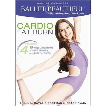Lions Gate Ballet Beautiful-cardio Fat Burn [dvd] [ws/eng/2.0 Dol Dig]